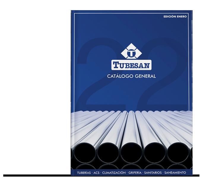 catalogo tubesan
